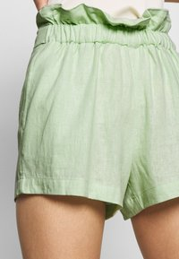 Abercrombie & Fitch - NEWNESS WEBEX - Shorts - green - 3
