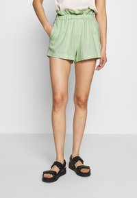 Abercrombie & Fitch - NEWNESS WEBEX - Shorts - green - 2