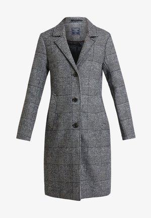 DAD COAT - Cappotto classico - grey