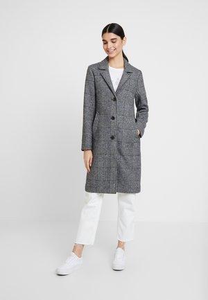 DAD COAT - Zimní kabát - grey