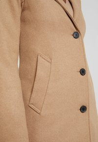 Abercrombie & Fitch - DAD COAT - Cappotto classico - brown plaid - 5