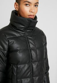 Abercrombie & Fitch - PUFFER - Jas - black - 5