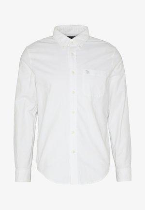 ICON CORE OXFORD - Overhemd - white