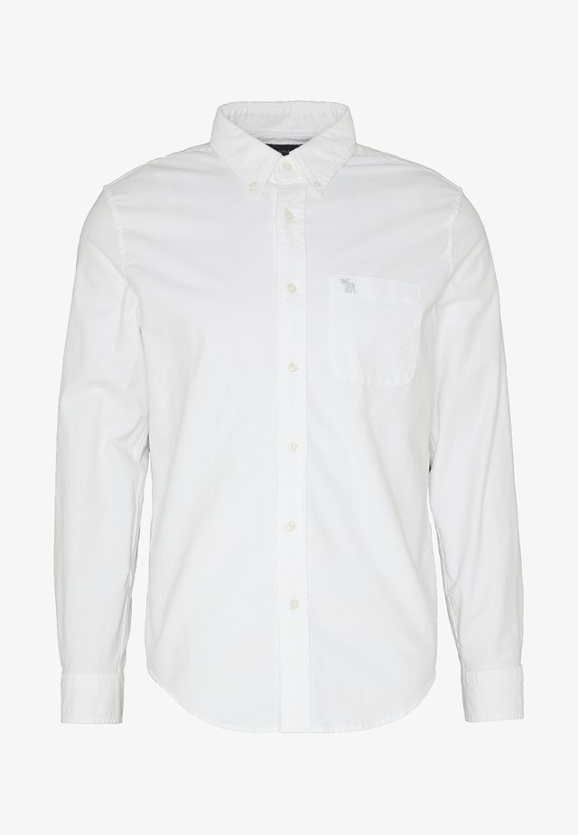 ICON CORE OXFORD - Shirt - white