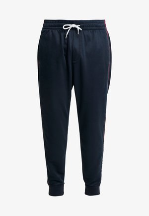 TRICOT TONAL JOGGER - Pantalones deportivos - sky captain