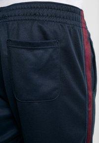 Abercrombie & Fitch - TRICOT TONAL JOGGER - Spodnie treningowe - sky captain - 6