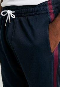 Abercrombie & Fitch - TRICOT TONAL JOGGER - Spodnie treningowe - sky captain - 3