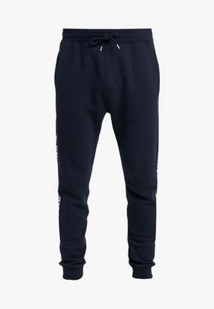 ICON JOGGER - Pantalones deportivos - navy/sky captain