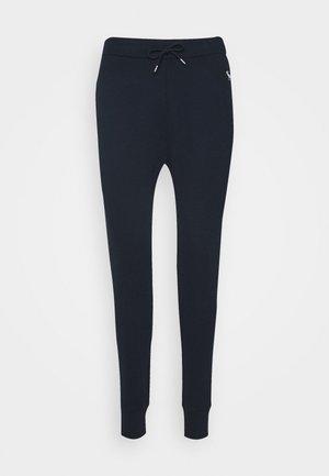 ICON - Teplákové kalhoty - navy