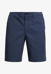Abercrombie & Fitch - IN NEUTRALS - Shorts - navy - 4