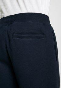 Abercrombie & Fitch - HERITAGE LOGO SHORT - Shorts - blue - 3