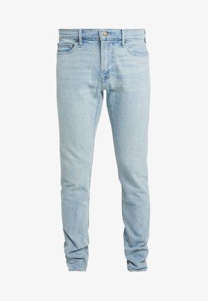 Slim fit jeans - light