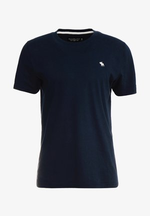 POP ICON CREW  - T-Shirt basic - dark navy