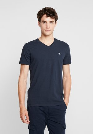 POP ICON NEUTRAL  - T-shirt basic - navy