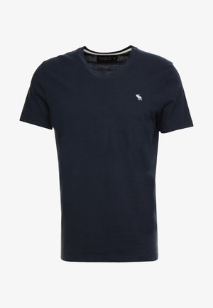 POP ICON NEUTRAL  - Camiseta básica - navy