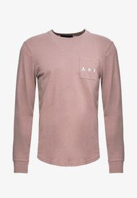Abercrombie & Fitch - Longsleeve - rose - 3