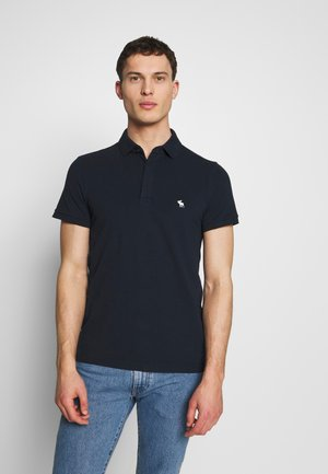 SUPER SLIM  - Poloshirt - navy