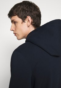 Abercrombie & Fitch - ICON FULLZIP  - Zip-up hoodie - navy - 3