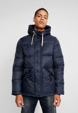 ULTRA  - Winter jacket - navy