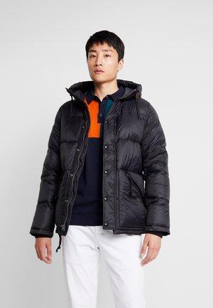 ULTRA  - Zimní bunda - black