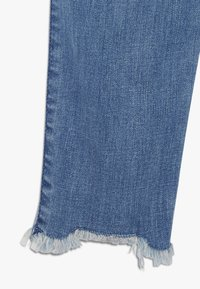 Abercrombie & Fitch - ANKLE - Jeans Skinny Fit - medium clean wash - 2