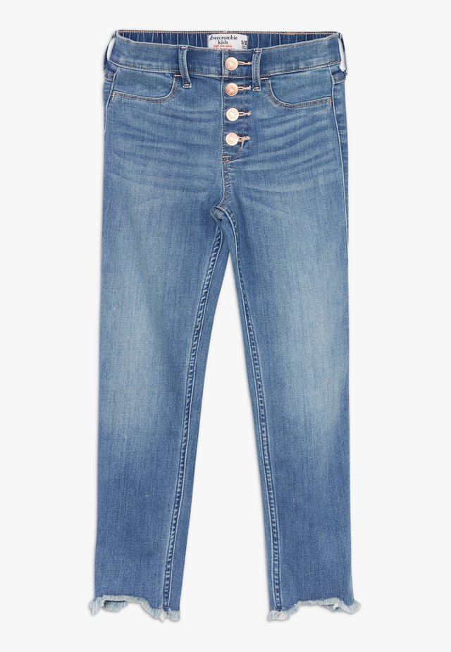 ANKLE - Jeans Skinny Fit - medium clean wash