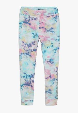 CORE LOGO - Teplákové kalhoty - multi-coloured