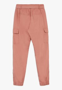 Abercrombie & Fitch - UTILITY  - Trousers - rust - 1