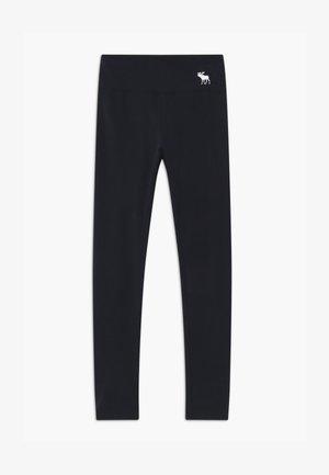 BASIC - Leggings - black