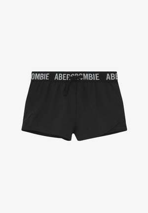 ACTIVE - Short - black