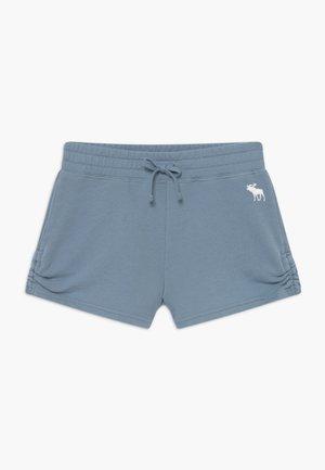 NOVELTY - Teplákové kalhoty - blue