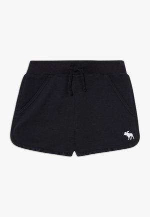 HEM  - Shorts - black