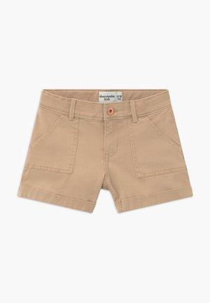 MIDI - Shorts - khaki