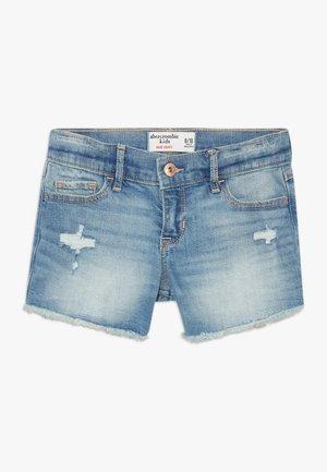 CORE  - Denim shorts - medium