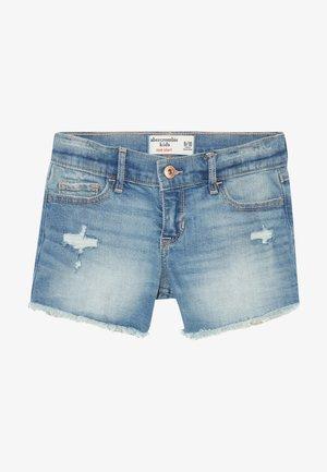 CORE  - Jeansshorts - medium