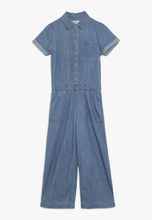 BOILERSUIT  - Combinaison - blue denim