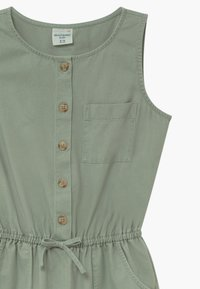 Abercrombie & Fitch - DRAPEY UTILITY - Combinaison - olive - 3
