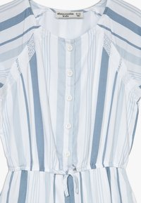 Abercrombie & Fitch - Overal - blue/white - 4