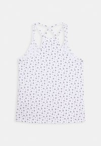 Abercrombie & Fitch - Toppe - white/pink - 1