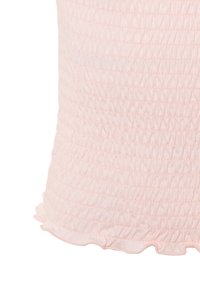 Abercrombie & Fitch - BARE SMOCK  - Top - pink - 2