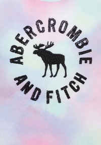 Abercrombie & Fitch - SHINE TECH CORE  - Triko s potiskem - rainbow - 2