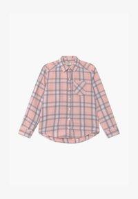 Abercrombie & Fitch - Košile - pink plaid - 0