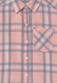 Abercrombie & Fitch - Košile - pink plaid - 2
