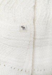 Abercrombie & Fitch - Kardigan - white - 3