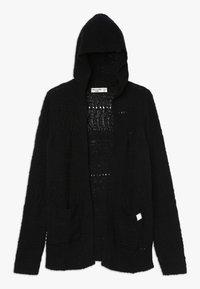 Abercrombie & Fitch - Vest - black - 0