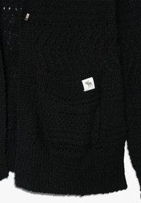 Abercrombie & Fitch - Vest - black - 3