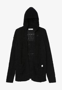 Abercrombie & Fitch - Vest - black - 2