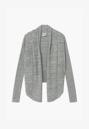 UNIFORM - Cardigan - grey