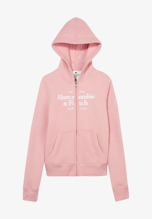 JAN FULLZIP  - Zip-up hoodie - pink