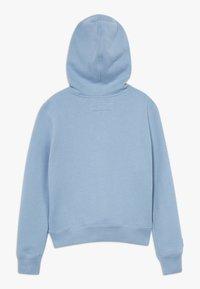 Abercrombie & Fitch - JAN  - Sweatshirt - blue - 1